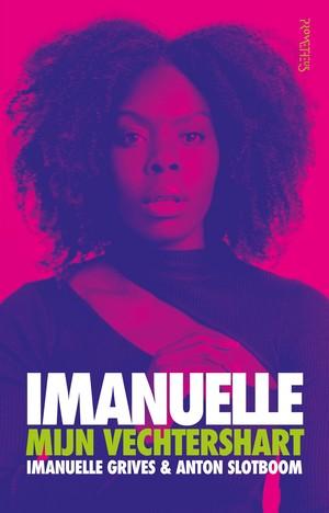 Imanuelle - Gesigneerde editie met opdracht