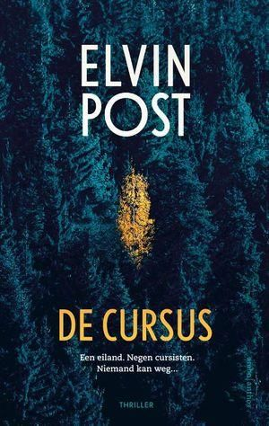 De Cursus - Gesigneerde editie met opdracht