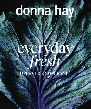 Everyday Fresh - gesigneerde editie