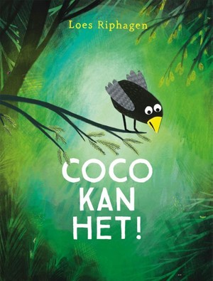 Coco kan het! - Gesigneerde editie