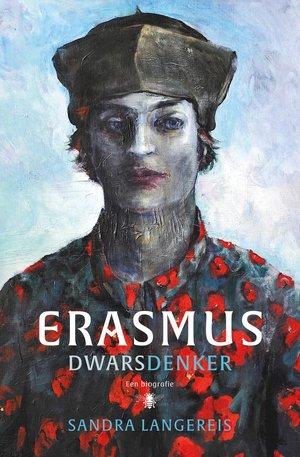 Erasmus Dwarsdenker - Gesigneerde editie