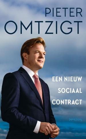 Een nieuw sociaal contract - Gesigneerde editie