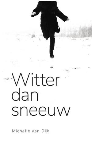 Witter dan sneeuw - gesigneerde editie