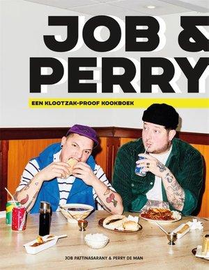 Job en Perry -  gesigneerde editie