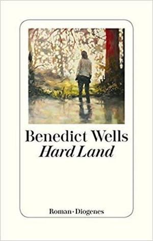 Hard Land - vom Autor signiert