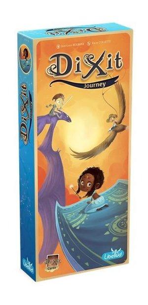 Dixit Journey - uitbreiding refresh 2021