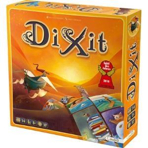 Dixit - Duitse editie