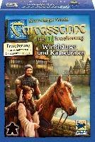 Carcassonne, Wirtshäuser und Kathedralen, Erweiterung 1. Neue Edition