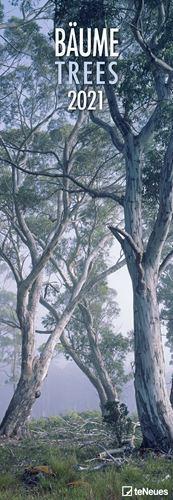 Trees - Bomen Kalender 2021