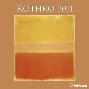 Rothko Kalender 2021