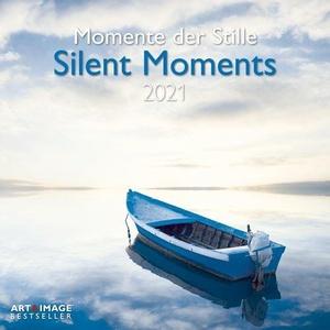 Silent Moments - Stiltemomenten Kalender 2021