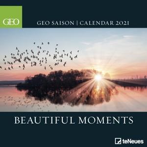 GEO SAISON Beautiful Moments 2021
