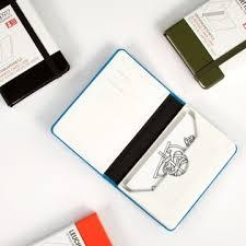 Leuchtturm book box navy
