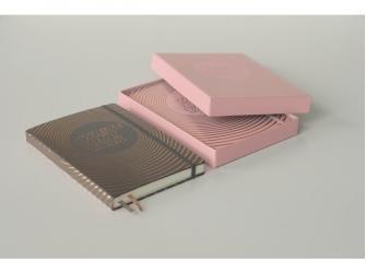 Leuchtturm Write don't Talk Special Edition Notebook Powder