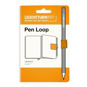 Leuchtturm Rising Colours Pen Loop Rising Sun