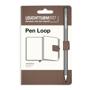 Leuchtturm Rising Colours Pen Loop Warm Earth