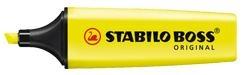 Stabilo Boss Original Etui met 6 kleuren