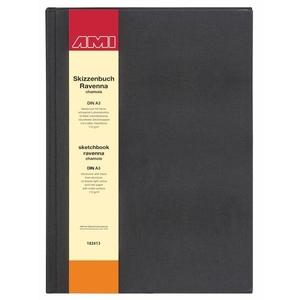 AMI Ravenna Schetsboek A3 100 gr wit - 80 vel
