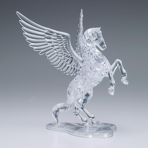 3D Crystal Puzzle Pegasus 42-delig