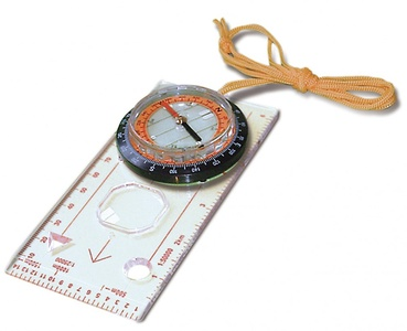 Expeditie Natuur - Kompas