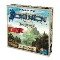 Dominion Basis - 2. Edition