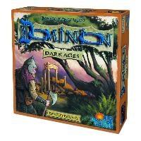 Dominion / Erweiterung Dark Ages