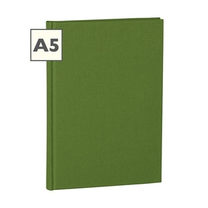 Semikolon Classic A5 Hardcover Irish Blanco Notebook