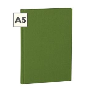 Semikolon Classic A5 Hardcover Irish Blanco Notebook