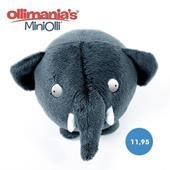 Mini Olli (12cm Doorsnee)