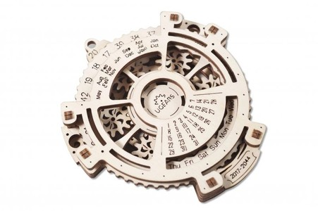 Bouwpakket Datum Navigator