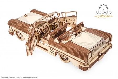 Ugears Dream Cabriolet VM-05