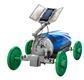 4M Green Science Zonnecelwagen