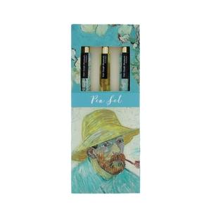Van Gogh Pennenset Amandelbloesem