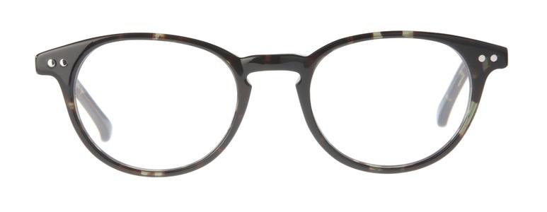 Icon Eyewear RCJ802 Goldline Leesbril +3.00 - Demi, Groen