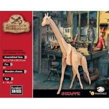 Gepetto Giraffe