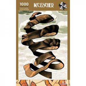 Puzzel Escher - Omhulsel 1000 stukjes