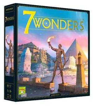 7 Wonders NL V2