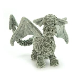 Drake Dragon Small Knuffel Jellycat