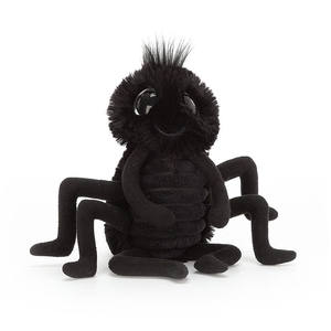 Frizzles Spider Knuffel Jellycat