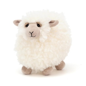 Rolbie Sheep Small Knuffel Jellycat