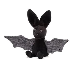 Onyx Bat Knuffel Jellycat