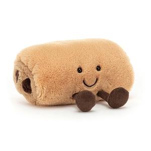 Amuseable Pain au Chocolat Knuffel Jellycat