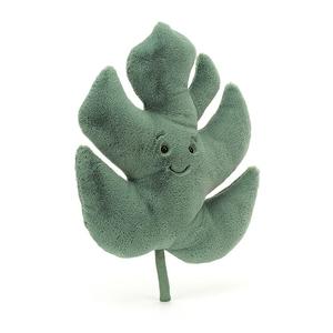 Tropical Palm Leaf Knuffel Jellycat