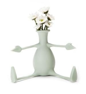 Florino Vaasje mint Peleg Design