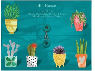 Briefpapier Hot House Roger de la Borde