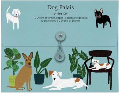 Briefpapier Dog Palais