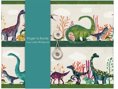Briefpapier Dinosaur Land