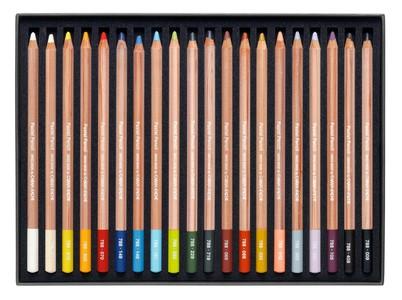 Caran d'Ache Artist Pastel Potloden 20 Stuks Assorti