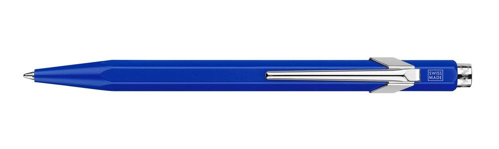 Caran d'Ache 849 Klein Blue Limited Edition Balpen