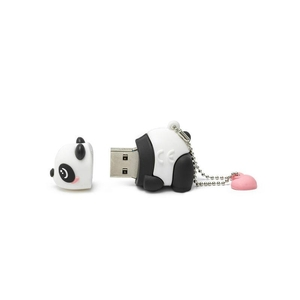 3.0 USB Flash Drive - Panda 16 GB